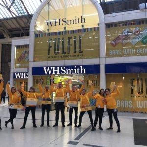 Fulfil - WHSmiths Train Station Roaming sampling (2)