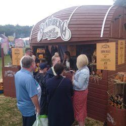 Bundaberg - Experiential Sampling and Sales at Foodies Food Festvials