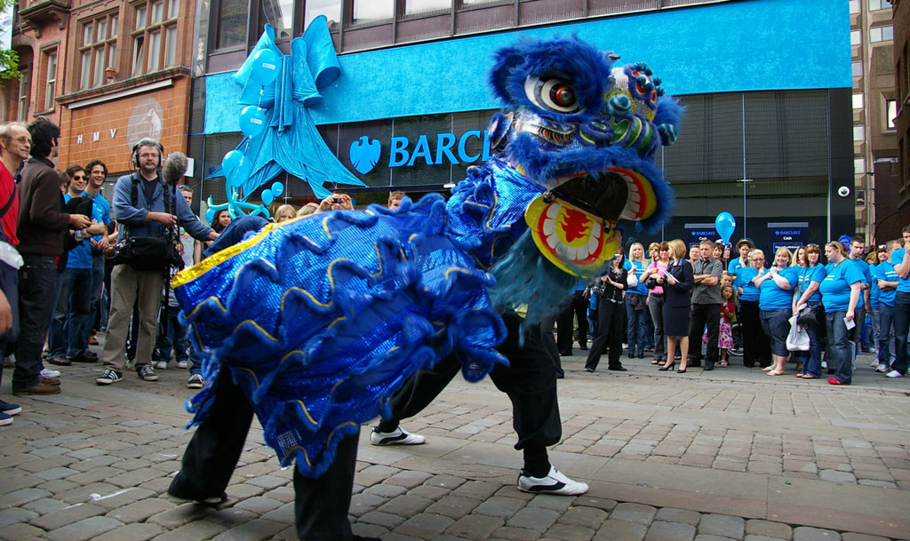 Experiential Marketing Product Sampling Barclays-Bank-Case-Study---Flagship-Store-Launch-and-Event-Production