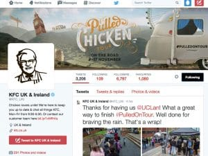 Product Sampling Experiential Marketing kfc-case-study-experiential-sampling-university-student-roadshow-with-facebook-twitter-social-media-