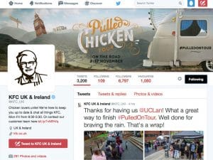 PR stunts and publicity kfc-media-tour-case-study---social-media-integration-with-experiential marketing - product sampling-for-pr-and-media-coverage-to-journalists-03
