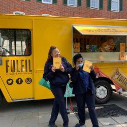 Fulfil - Safe Sampling Sainsburys Tesco, M&S, Co-op Suburban High Streets & Parks (2)