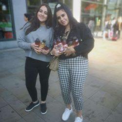 MayTea Iced Tea: Safe Sampling at Morrisons Supermarkets