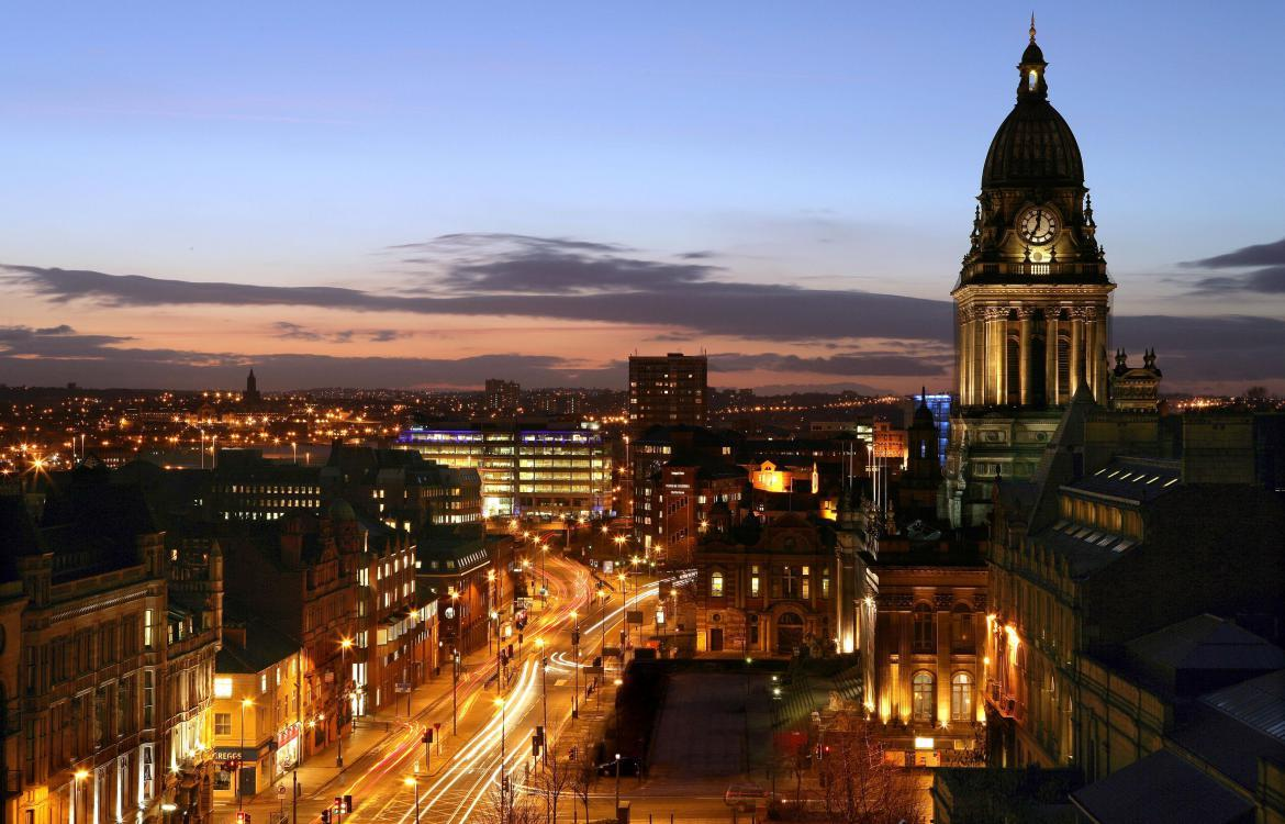 Leeds Erasmus Student Guide Link Communication Office Pudsey Placements Work Marketing Experience Safe Sampling
