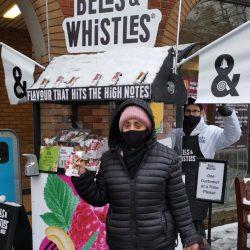 Bells & Whistles - Safe Street Sampling Jan 21 10