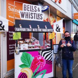 Bells & Whistles - Safe Street Sampling Jan 21 11
