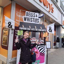 Bells & Whistles - Safe Street Sampling Jan 21 14