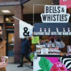 Bells & Whistles - Safe Street Sampling Jan 21 9