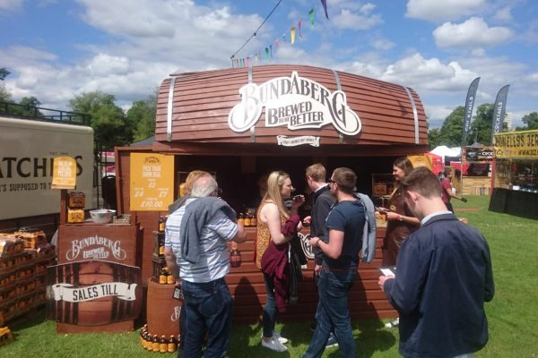 05 Food Festivals - Bundaberg