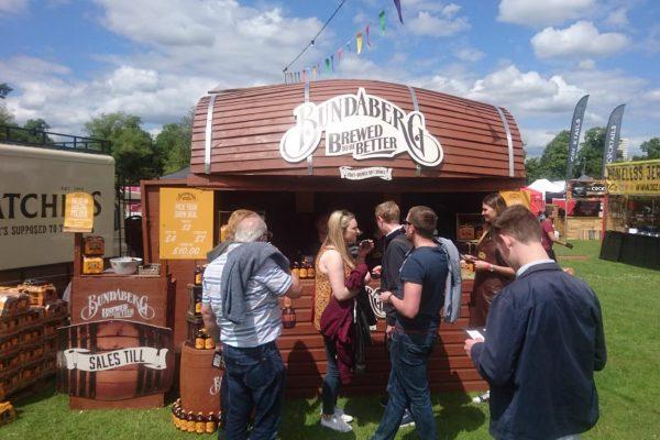 05 Food Festivals - Bundaberg